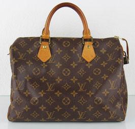 Louis Vuitton Speedy 30 SP0999