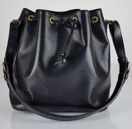 Louis Vuitton Petit Noe black