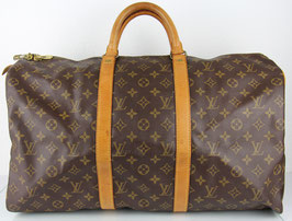 10099 Louis Vuitton Keepall 50