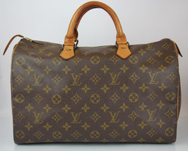 Louis Vuitton Speedy 35 SA