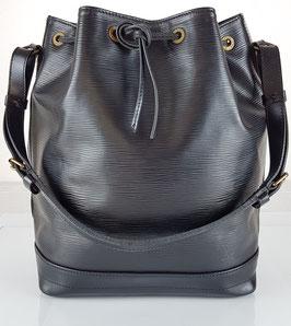 Louis Vuitton Noe GM black mit Staubbeutel