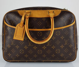 Louis Vuitton Deauville Tasche Handtasche LV