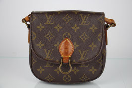 Louis Vuitton Saint Cloud Mini