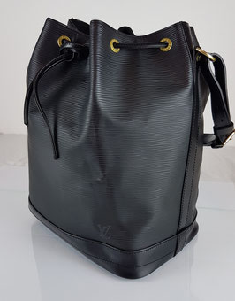 Louis Vuitton Noe GM Black AR0031