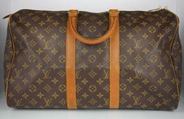 Louis Vuitton Keepall 45 Tasche Reisetasche