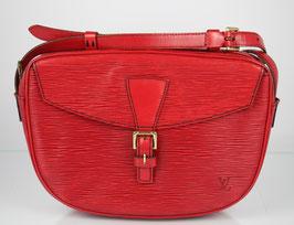 Louis Vuitton Jeune Fille rot