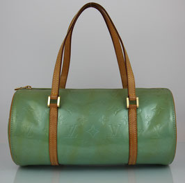 Louis Vuitton Bedford Green / Mint