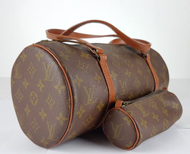 Louis Vuitton Papillon 30 mit Mini-Papillon