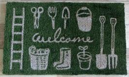 コイヤーマット(Garden Tools)
