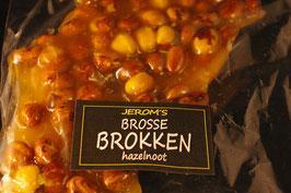 Brosse Brokken Hazelnoot