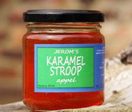 Karamelstroop Appel