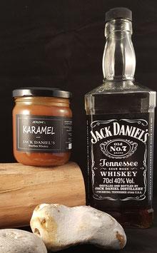 Karamelsaus  Jack Daniel's, zo lang de voorraad strekt