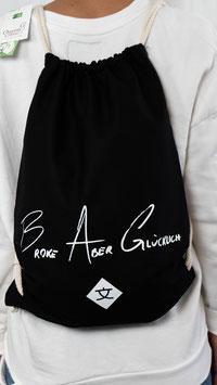 Broke aber glücklich - Bag