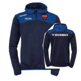 TVR Handball Zip-Hoody