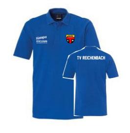 TVR Handball Poloshirt