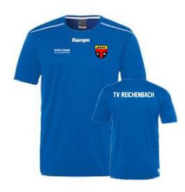 TVR Handball Poly Shirt