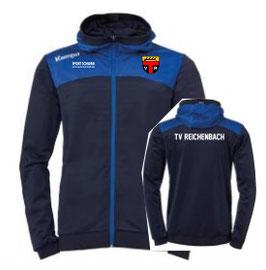 TVR Handball Kapuzenjacke
