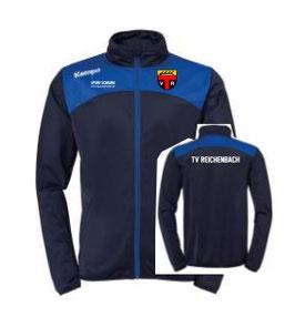 TVR Handball Trainingsjacke