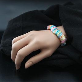 Artikel-Nr. 012Q - Armband Muschel