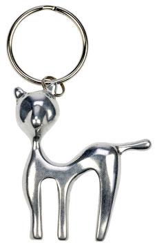 Artikel-Nr. 018C Schlüsselanhänger Katze