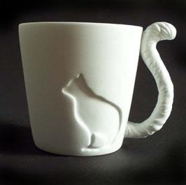 Artikel-Nr. 026A - Mugtail Katze