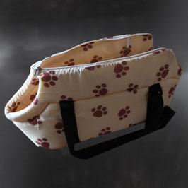 Artikel-Nr. 020R - Transporttasche für Katzen und kleine Hunde