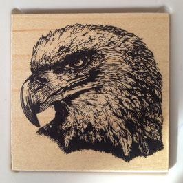 Artikel-Nr. 036M  - Stempel Wildlife Adler