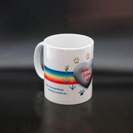 Artikel-Nr. 001C - Fototasse, Keramik