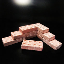 Artikel-Nr. 43C - Stein für Stein für eine bessere Welt - Steine zum Selber Bauen