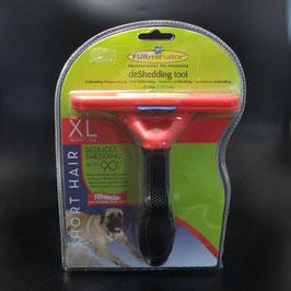 Artikel-Nr. 020U - Furminator XL - Fellpflegewerkzeug für Hunde über 41 kg Gewicht (Kurzhaar)