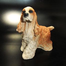 Artikel-Nr. 030I - Dekohund - Spaniel