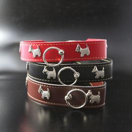 Artikel-Nr. 020N - Hundehalsband
