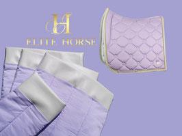 "Bandagierunterlagen ""Lavendel"""