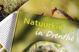 Boek: Natuurkieker in Drenthe