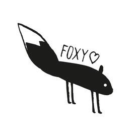 FOXY TATTOO