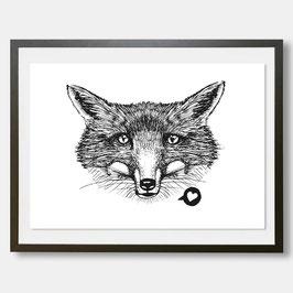 FOX ARTCARD