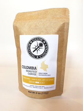 Colombia - SAMPLE