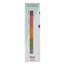 Carré Pencil Box Milk