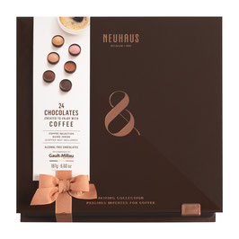 Coffee & Pralines box