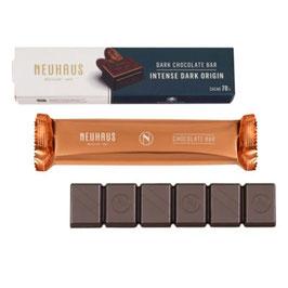 Barre chocolat noir 70%