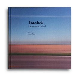 "Buch ""Snapshots. Stories about Heimat"""