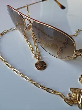 Brillen/Maskenkette