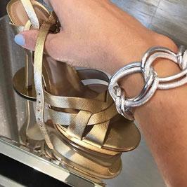 Armband GELI in Silber
