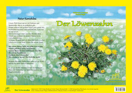 Natur Kamishibai Bildkarten Der Löwenzahn