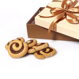 Confezione di Girelle al Cioccolato