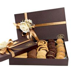 Di Rosa Experience - La migliore selezione di Biscotti Artigianali