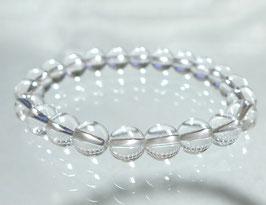 商品名:天然水晶ブレスレットB190523