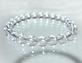 商品名:天然水晶ブレスレットB190522