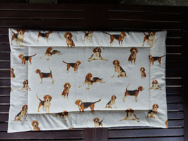 "Hundedecke ""Beagle"""