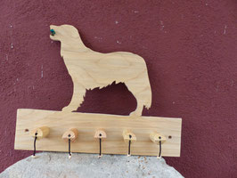 "Leinenarderobe ""doggy Nova-Scotia-Duck-Tolling-Retriever """